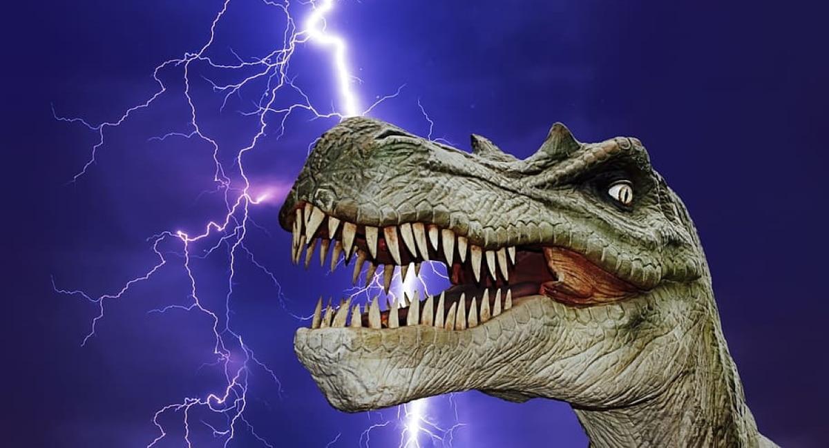 Lista de los dinosaurios más peligrosos que existieron