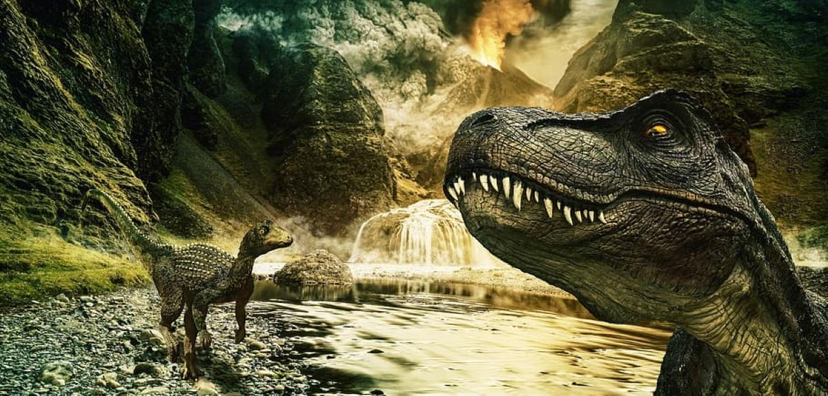 probablemente el tiranosaurio hubiera sido carroñero