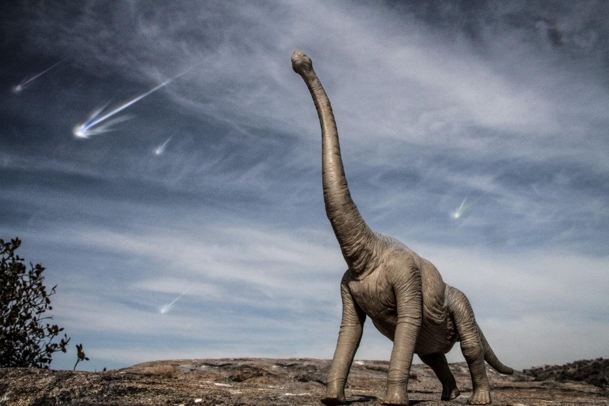 Los braquiosaurios pesaban 35 toneladas