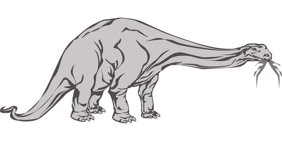Los dinosaurios herbívoros tienen gastrolitos