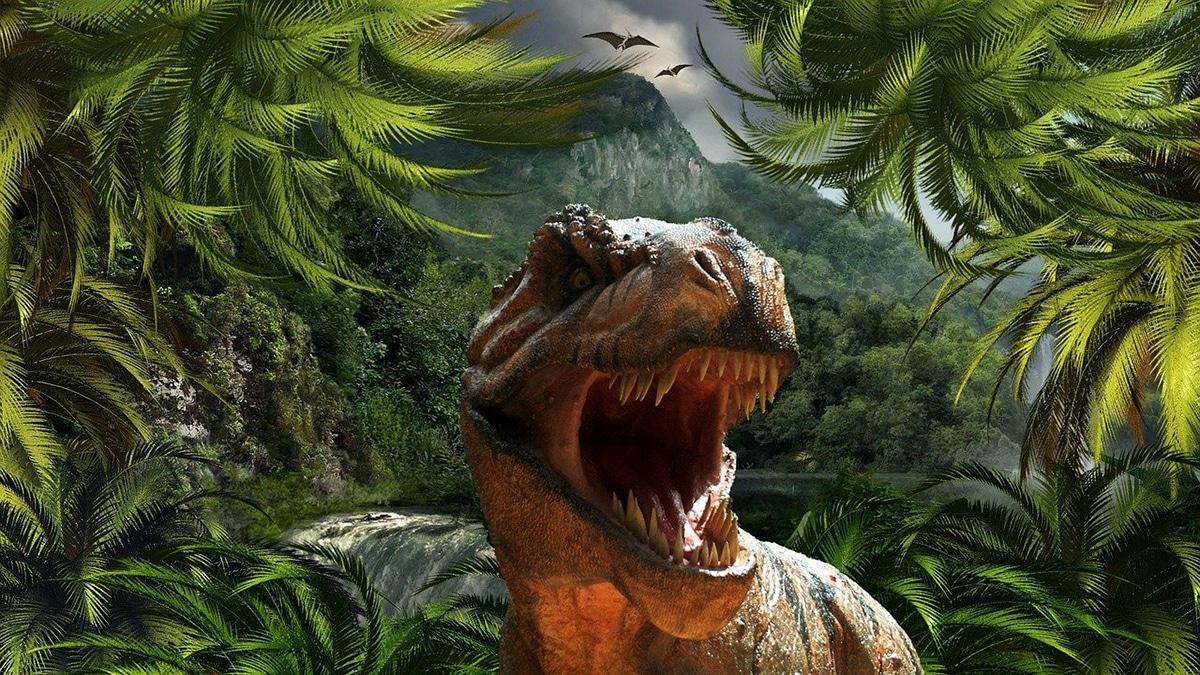 Los dinosaurios más famosos son muchos