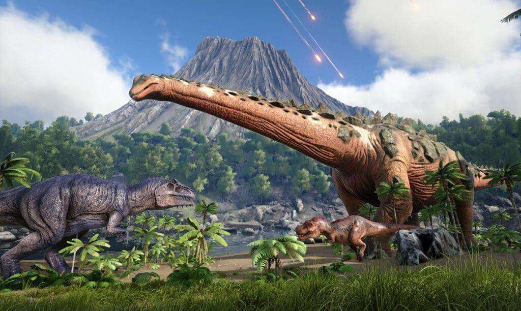 El Titanosaurus poseía placas óseas